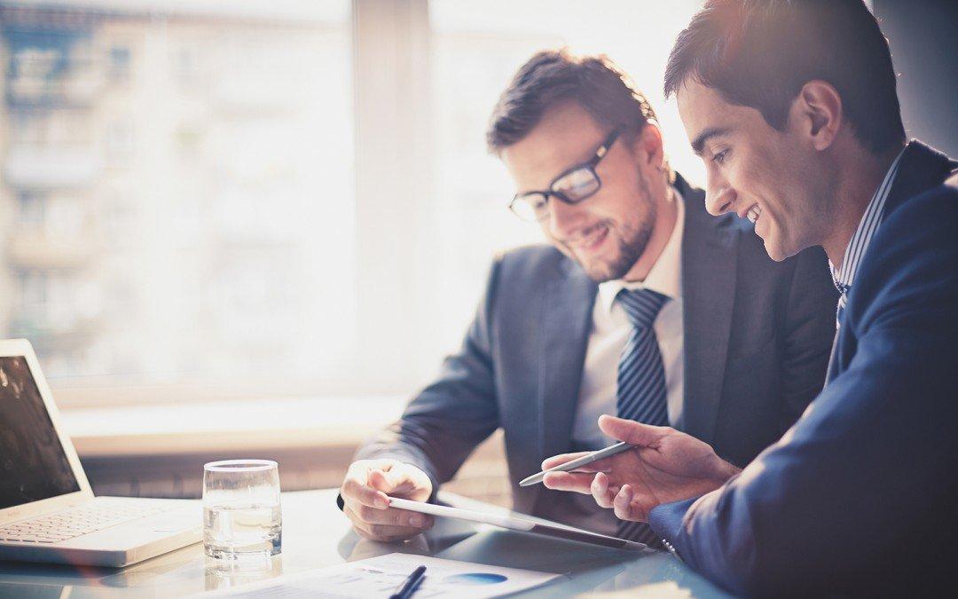 ERP Akselerasi Bisnis Dengan Solusi Menyeluruh