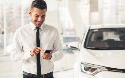 DMS Untuk Pengelolaan Pelanggan Yang Effisien