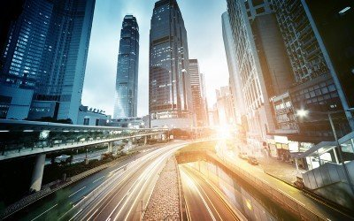 Industry 4.0 Revolution in the Industrial world