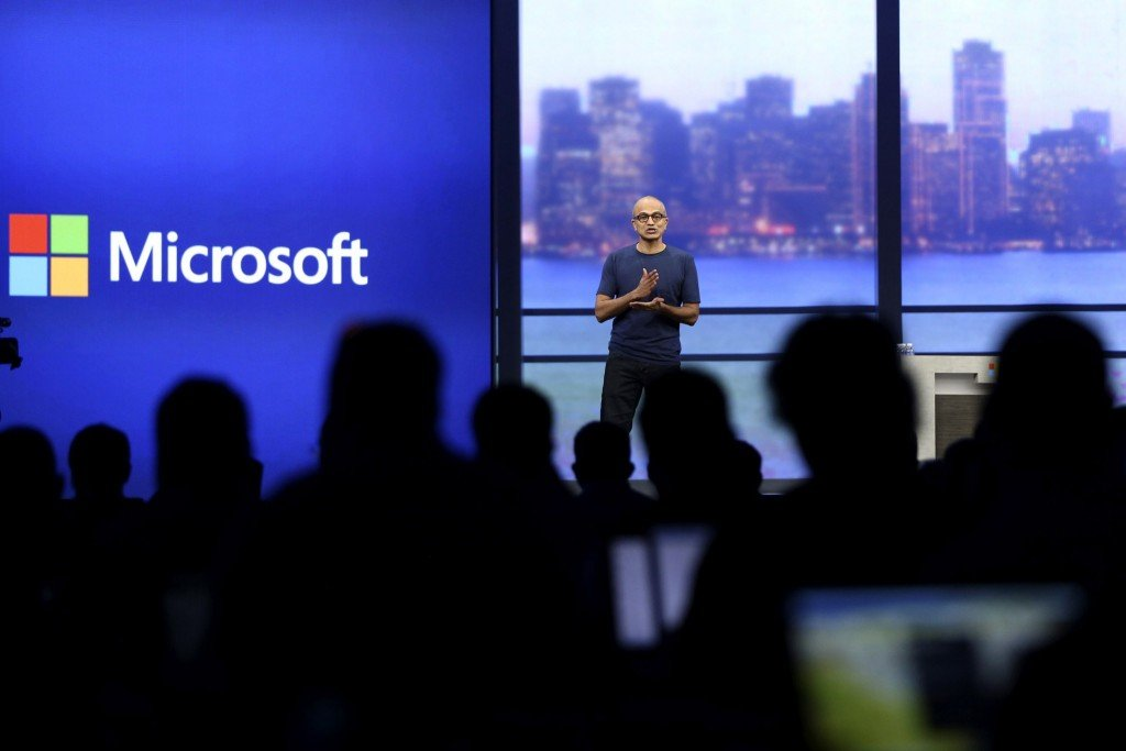 Microsoft Dynamics Asia Partner
