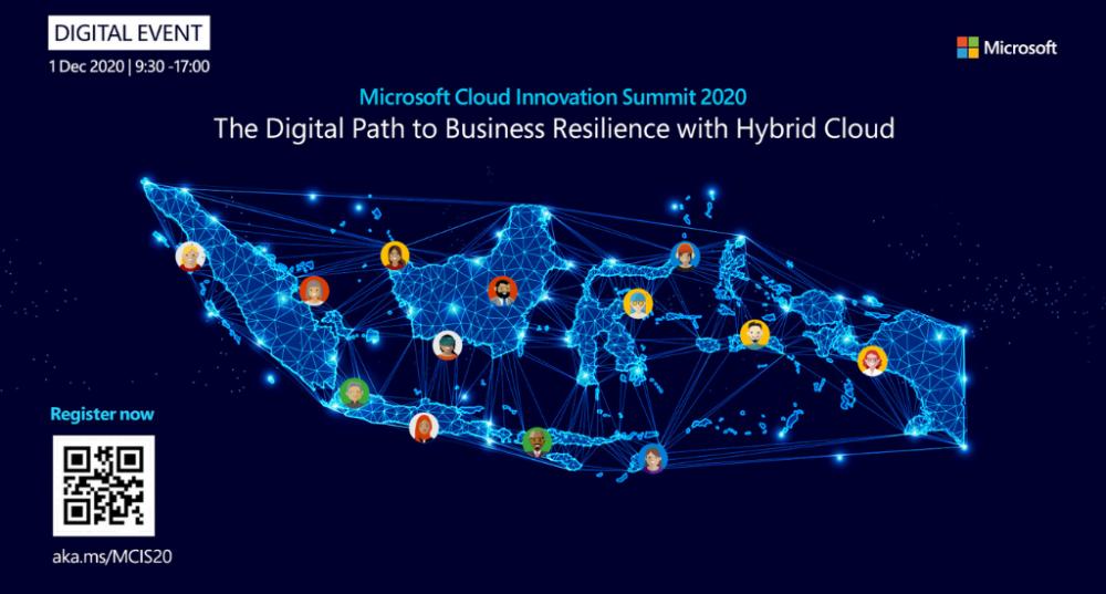 Technosoft in Microsoft Cloud Innovation Summit 2020