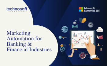 Marketing Automation for Banking & Financial Industries